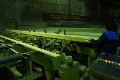 Taiga-Sawmill